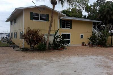 5075 N Beach Road UNIT E, Englewood, FL 34223 - MLS#: C7223207