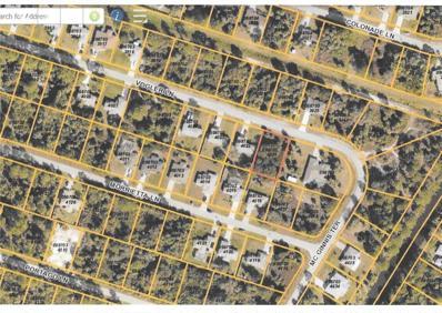 Vogler Lane, North Port, FL 34286 - MLS#: C7223580