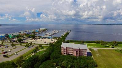 1031 W Retta Esplanade UNIT 113, Punta Gorda, FL 33950 - MLS#: C7226842