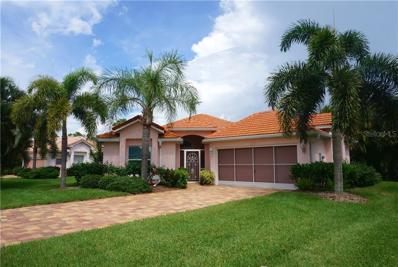 112 Big Pine Lane, Punta Gorda, FL 33955 - MLS#: C7228044