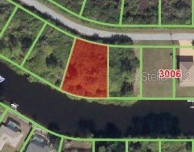 12216 Corporal Circle, Port Charlotte, FL 33953 - MLS#: C7228912