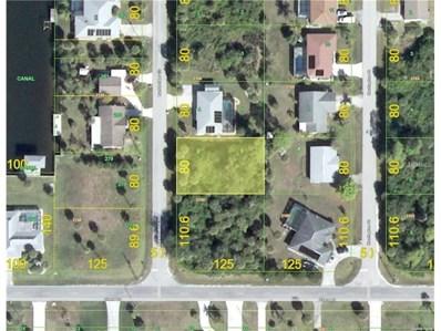 18191 Burkholder Circle, Port Charlotte, FL 33948 - MLS#: C7229188