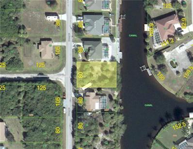 4202 Library Street, Port Charlotte, FL 33948 - MLS#: C7229206
