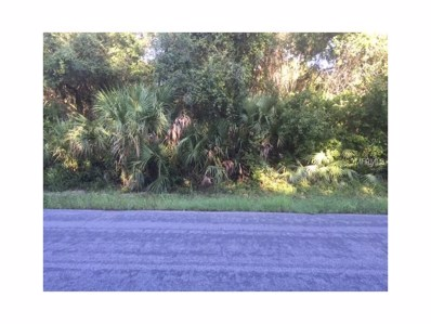 163 Longley Drive, Port Charlotte, FL 33954 - MLS#: C7229616