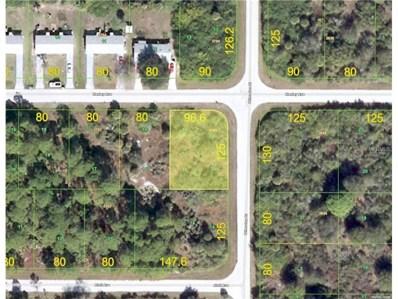 12073 Henley Avenue, Port Charlotte, FL 33981 - MLS#: C7229939