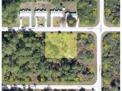 12055 Henley Avenue, Port Charlotte, FL 33981 - MLS#: C7229945