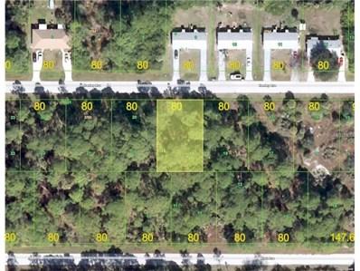 12039 Henley Avenue, Port Charlotte, FL 33981 - MLS#: C7229948