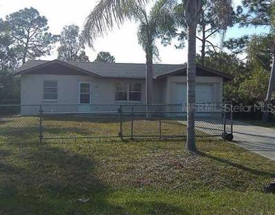 12233 Maryland Avenue, Punta Gorda, FL 33955 - MLS#: C7230044