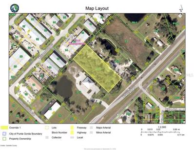 5353 Duncan Road, Punta Gorda, FL 33982 - MLS#: C7230259