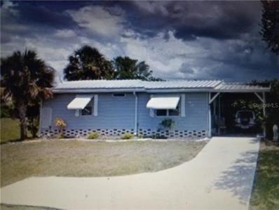 4371 Riverside Drive, Punta Gorda, FL 33982 - MLS#: C7230340