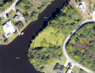 12296 Corporal Circle, Port Charlotte, FL 33953 - MLS#: C7231645