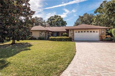 6012 45TH Street W, Bradenton, FL 34210 - MLS#: C7231649