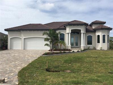 8186 Tracy Circle, Port Charlotte, FL 33981 - MLS#: C7232160