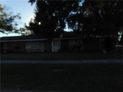 20341 Midway Boulevard, Port Charlotte, FL 33952 - MLS#: C7232701