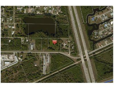 25566 Marion Avenue, Punta Gorda, FL 33950 - MLS#: C7232967