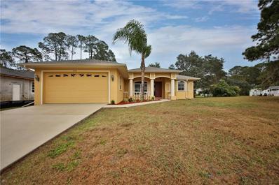 5170 Sabrina Terrace, North Port, FL 34286 - MLS#: C7233125