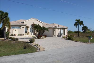 14526 Maysville Circle, Port Charlotte, FL 33981 - MLS#: C7233186