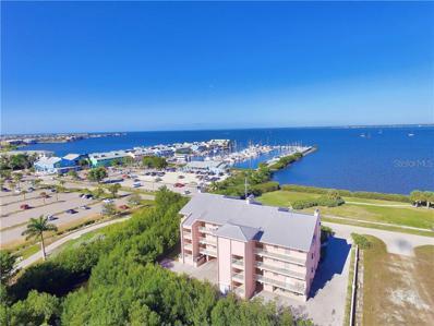 1031 W Retta Esplanade UNIT 122, Punta Gorda, FL 33950 - MLS#: C7233464