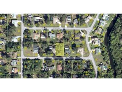 21036 Churon Avenue, Port Charlotte, FL 33952 - MLS#: C7234860