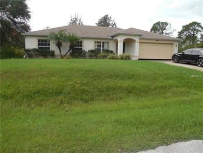 6061 Notre Dame Terrace, North Port, FL 34291 - MLS#: C7234952