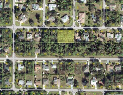 21311 Bassett Avenue, Port Charlotte, FL 33952 - MLS#: C7235028