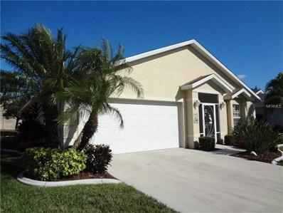 24540 Buckingham Way, Port Charlotte, FL 33980 - MLS#: C7235035