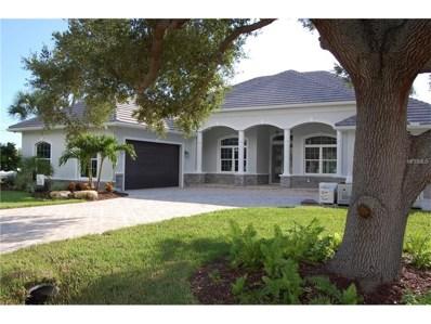 6030 Hollywood Boulevard, Sarasota, FL 34231 - MLS#: C7235083