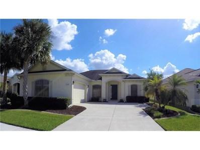 24425 Lakeview Place, Port Charlotte, FL 33980 - MLS#: C7235497