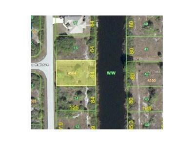 14462 Maysville Circle, Port Charlotte, FL 33981 - MLS#: C7235995