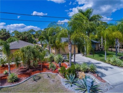 2143 Bendway Drive, Port Charlotte, FL 33948 - MLS#: C7236454