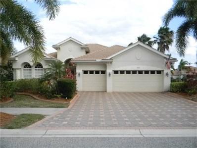1210 Creek Nine Drive, North Port, FL 34291 - MLS#: C7236865