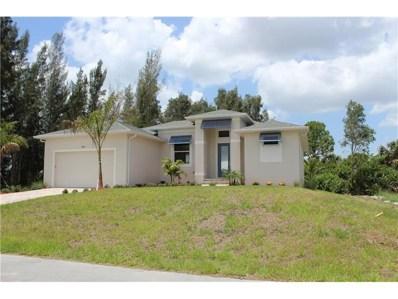 3501 Colony Court, Punta Gorda, FL 33950 - MLS#: C7236894