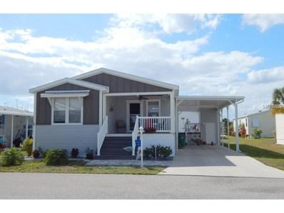 20 Belcher Drive, Punta Gorda, FL 33950 - MLS#: C7236941