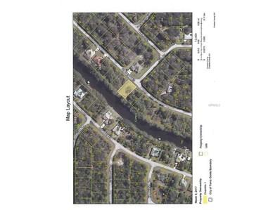 1287 Clearview Drive, Port Charlotte, FL 33953 - MLS#: C7236964