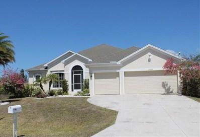 15020 Alsask Circle, Port Charlotte, FL 33981 - MLS#: C7237033