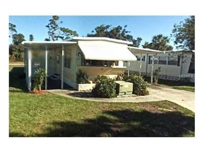 24437 Harborview Road UNIT 4, Port Charlotte, FL 33980 - MLS#: C7237180