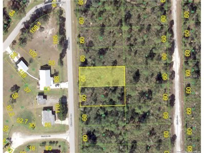 12230 Minnesota Avenue, Punta Gorda, FL 33955 - MLS#: C7237274