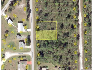 12236 Minnesota Avenue, Punta Gorda, FL 33955 - MLS#: C7237275