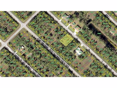 11507 2ND Avenue, Punta Gorda, FL 33955 - MLS#: C7237296