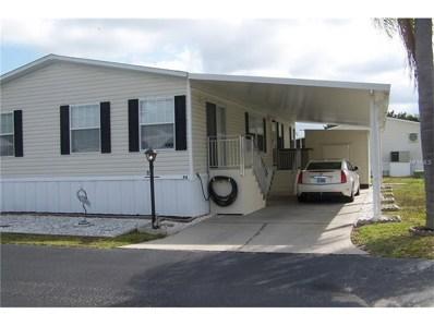 10303 Burnt Store Road UNIT 94, Punta Gorda, FL 33950 - MLS#: C7237504