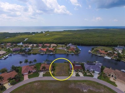 4027 Turtle Dove Circle, Punta Gorda, FL 33950 - MLS#: C7237554