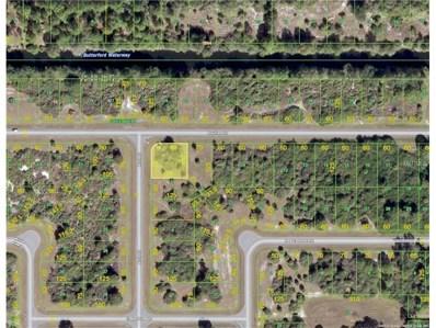 205 Arch Drive, Rotonda West, FL 33947 - MLS#: C7237586