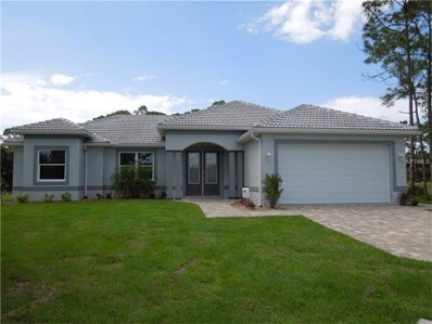 2069 Little Pine Circle, Punta Gorda, FL 33955 - MLS#: C7237760