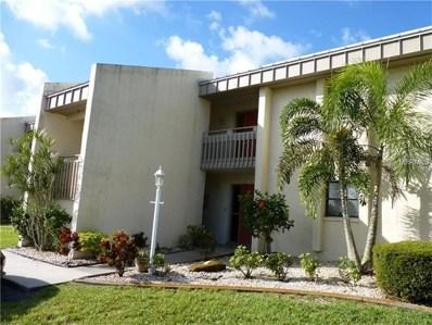 1461 Aqui Esta Drive UNIT A2, Punta Gorda, FL 33950 - MLS#: C7237764