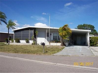 190 Palm Harbor Drive, North Port, FL 34287 - MLS#: C7237803