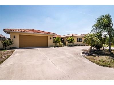 1212 Spanish Cay Lane, Punta Gorda, FL 33950 - MLS#: C7238017