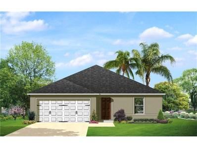 16048 Quiche Court, Punta Gorda, FL 33955 - MLS#: C7238115