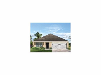 25091 Esmeralda Court, Punta Gorda, FL 33955 - MLS#: C7238121