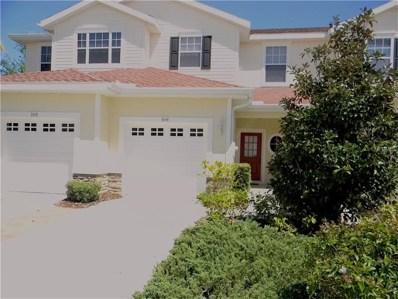 1130 Jonah Drive, North Port, FL 34289 - MLS#: C7238156
