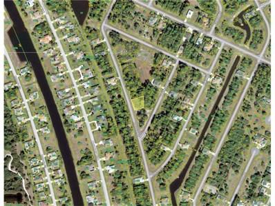 290 Australian Drive, Rotonda West, FL 33947 - MLS#: C7238173